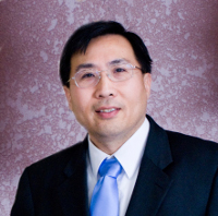 Photograph of Dr. Daiqing Yuan