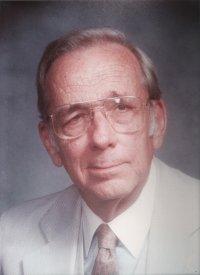 Photograph of Dr. Joe Temple